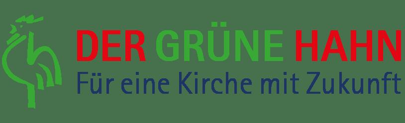Grüner Hahn